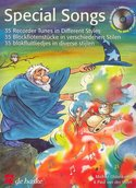 Blokfluitland-Special-Songs:-35-blokfluitliedjes-in-diverse-stijlen-(Boek-CD)