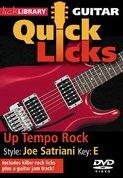 Lick-Library:-Quick-Licks-For-Guitar-Joe-Satriani-Up-Tempo-Rock-Key-Of-E-(DVD)