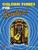 Golden-Tunes-for-Guitar!-Tijdloze-Songs-voor-Gitaar-(Boek-CD)