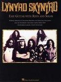 Lynyrd-Skynyrd:-Easy-Guitar-With-Riffs-And-Solos-(Book)
