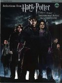 Selections-From-Harry-Potter-And-The-Goblet-Of-Fire-Tenor-Saxofoon-(Boek-CD)