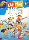 Kids-Play-Hits!-Klarinet-(Boek-CD)