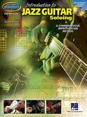 Musicians-Institute:-Introduction-To-Jazz-Guitar-Soloing-A-Improvisation-Method-(Book-CD)