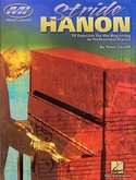 Musicians-Institute:-Peter-Deneff-Stride-Hanon-(Book)