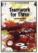 Teamwork-for-Three-(Boek)
