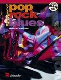 The-Sound-of-Pop-Rock-&-Blues-Vol.-1-Keyboard-(Boek-CD)