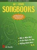 Ed-&-Steve-Songbooks-Green-Editon-(Boek)