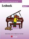 Hal-Leonard-Pianomethode-Lesboek-Deel-2-(Boek)