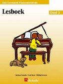 Hal-Leonard-Pianomethode-Lesboek-Deel-3-(Boek)