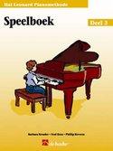 Hal-Leonard-Pianomethode-Speelboek-Deel-3-(Boek)