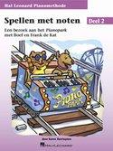 Hal-Leonard-Pianomethode-Spellen-met-Noten-Deel-2-(Boek)