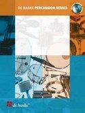 The-Percussion-Ensemble-Five-Easy-Quintets-(Boek-CD)