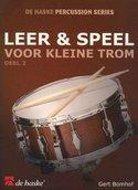 Leer-en-Speel-voor-Kleine-Trom-deel-2-(Boek)