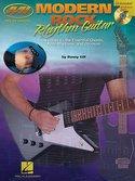 Musicians-Institute:-Modern-Rock-Rhythm-Guitar-(Book-CD)