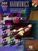 Musicians-Institute:-Harmonics-For-Guitar-(Book-CD)