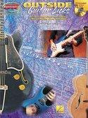 Musicians-Institute:-Outside-Guitar-Licks-(Book-CD)