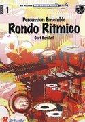 Rondo-Ritmico-Percussion-Series-Gert-Bomhof-(Partituur-+-Partijen)