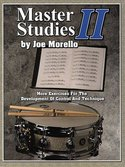Master-Studies-II:-More-Exercises-For-Development-Of-Control-And-Technique-(Book)