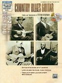 Stefan-Grossmans-Early-Masters-of-American-Blues-Guitar:-Country-Blues-Guitar-(Book-CD)