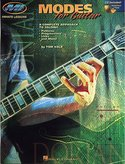 Musicians-Institute:-Modes-For-Guitar-(Book-CD)