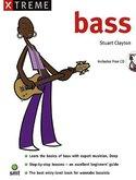 Xtreme-Bass-(Book-CD)