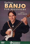Five-String-Banjo-For-Beginners-(DVD-Booklet)