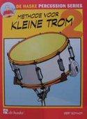 Methode-Voor-Kleine-Trom-2-(Boek)