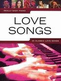 Really-Easy-Piano:-Love-Songs-(Book)