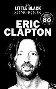 The-Little-Black-Songbook:-Eric-Clapton-(Akkoorden-Boek)-(19x12cm)