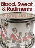 Joel-Rothman:-Blood-Sweat-And-Rudiments-(Book)