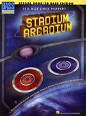 Red-Hot-Chili-Peppers:-Stadium-Arcadium-(Bass-Guitar-Deluxe-Edition)-(Book-2-CD)