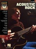 Easy-Rhythm-Guitar-Play-Along-Volume-4:-Acoustic-Rock-(Book-CD)