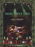 Neil-Peart:-Taking-Center-Stage-(Book)