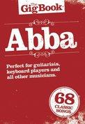 The-Gig-Book:-ABBA-(Book)-(21x15cm)
