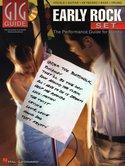 Gig-Guide:-Early-Rock-Set-(Bas-Drums-Gitaar-Zang-Keyboard)-(Book-CD)
