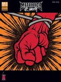 Metallica:-St.-Anger-Drum-Edition-(Book)
