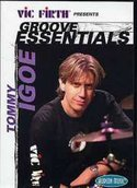 Tommy-Igoe-Groove-Essentials-1.0-(DVD-Poster)