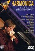 Ultimate-Beginner-Xpress:-Harmonica-Basics-en-Blues-(DVD)