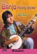 Bela-Fleck:-Banjo-Picking-Styles-(DVD-Booklet)
