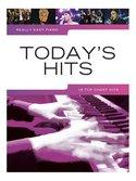 Really-Easy-Piano:-Todays-Hits-(Book)