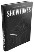 Legendary-Piano:-Showtunes-(Boek)