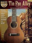 Ukulele-Play-Along-27:-Tin-Pan-Alley-(Book-CD)
