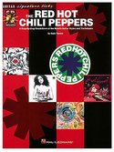 Guitar-Signature-Licks:-Red-Hot-Chili-Peppers-(Book-CD)