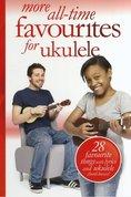 More-All-Time-Favourites-For-Ukulele-(Akkoordenboek-17x25cm)