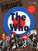 The-Who:-Authentic-Playalong-(Drums)-(Book-CD)