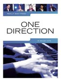 Really-Easy-Piano:-One-Direction-(Book)