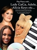Play-Piano-With...-Lady-Gaga-Adele-Alicia-Keys-etc.-Piano-Zang-Gitaar-(Book-CD)