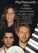 Play-Piano-With-Mika-Coldplay-Leona-Lewis-And-Other-Artists-Piano-Zang-Gitaar-(Book-CD)