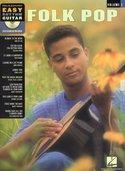 Easy-Rhythm-Guitar-Play-Along-Volume-1:-Folk-Pop-(Book-CD)